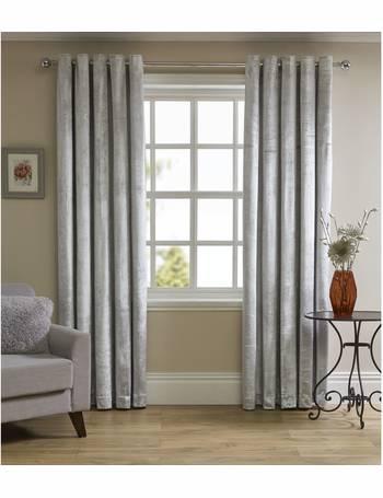 Wilko Eyelet Curtains Dealdoodle