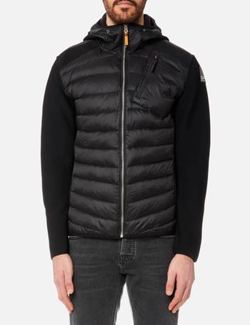 Parajumpers. Men's Nolan Hooded Padded Jacket