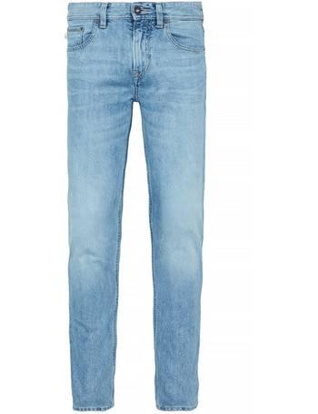 f8820a19 Men's Sargent Lake Slim Fit Denim Jeans Pale Indigo Vintage Light Indigo  from Timberland