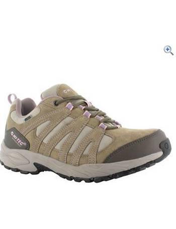 Shop Go Outdoors Womens Walking Shoes