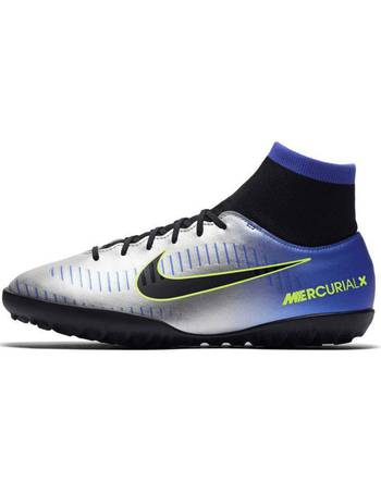 fantastic savings free delivery 50% off wholesale nike mercurial victory junior astro turf trainers ...