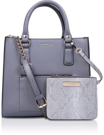 c5bd7f465215 Simba Pocket Purse Tote Shoulder Bags from House Of Fraser