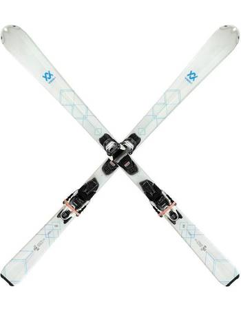 ef8d9ebd72c182 Flair Vail Ski Set Ladies