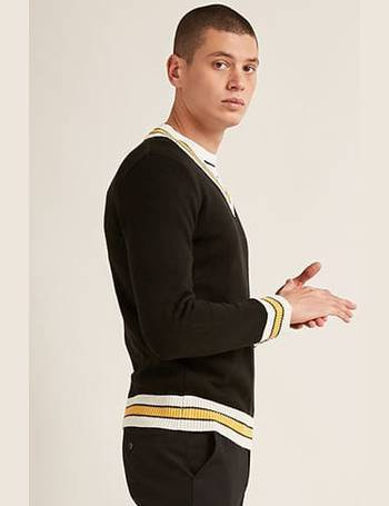 108ffad7eae7 Shop Men's Forever 21 Sweaters up to 70% Off | DealDoodle