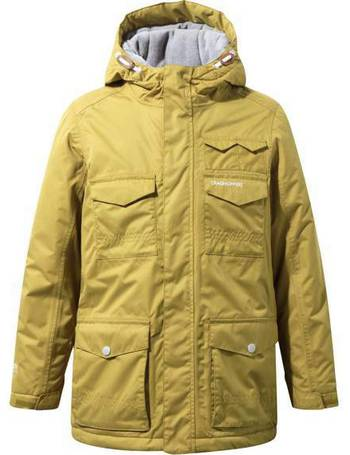 6f51b2be0033 Shop Craghoppers Boy s Jackets up to 65% Off