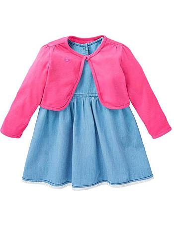 74d94c5bee6e Shop Jd Williams Baby Dresses up to 40% Off