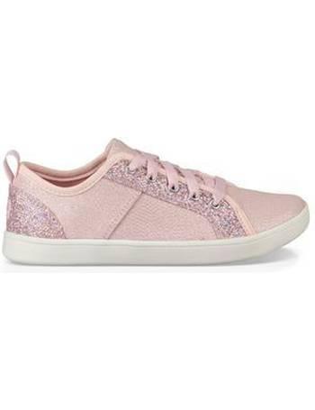 ed85ee5e5d3 Irvin Sparkles Trainer Shoes