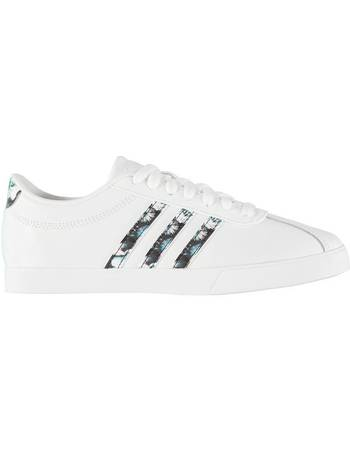 5067e309cddb Shop Women s Sports Direct Court and Indoor Trainers up to 65% Off ...
