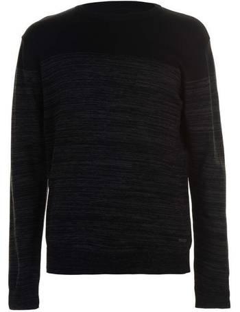 d22b70221b7 Shop Pierre Cardin Men's Knit Jumpers up to 85% Off | DealDoodle