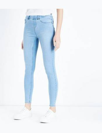 cb73e969bbdb75 Shop Women's New Look Jeggings up to 65% Off | DealDoodle