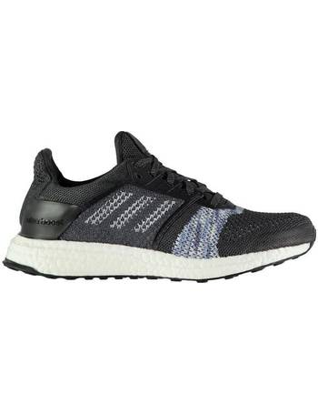 Adidas. Ultra Boost ST Ladies Running Shoes. from Sports Direct a60739807