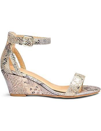 6d1de5901f59e Shop Fifty Plus Womens Shoes up to 75% Off | DealDoodle