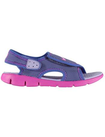 d38e85c37 Sunray Adjustable Girls Sandals from Sports Direct. 24% OFF