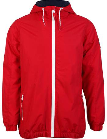 bfa380c739b0 Shop Men s Tokyo Laundry Hooded Jackets up to 50% Off