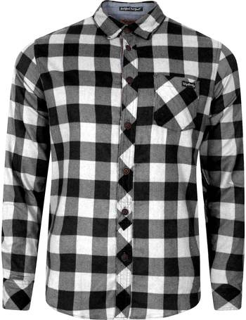 93389f1c7d Shop Men's Tokyo Laundry Flannel Shirts up to 60% Off | DealDoodle