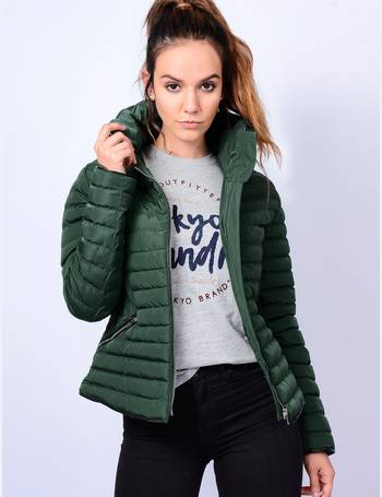 2bdea75fd67 Tokyo Laundry Quilted Jackets For Women | DealDoodle