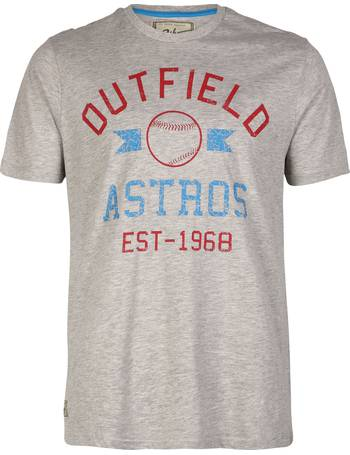 085737d11831 South Shore Outfield Cotton T-shirt from Tokyo Laundry