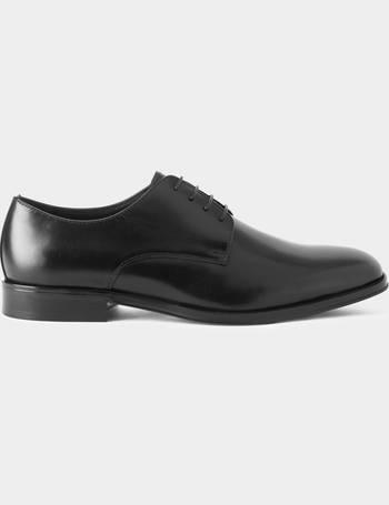 john white bondway derby shoes