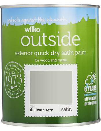 Shop Wilko Paints Up To 25 Off Dealdoodle