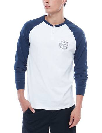 799af415a555ab Denton Sweater (white-dress Blues) Men White from Vans