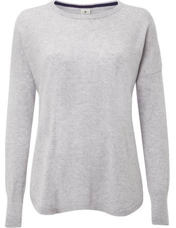 Shop White Stuff Cashmere Jumpers for Women up to 20% Off