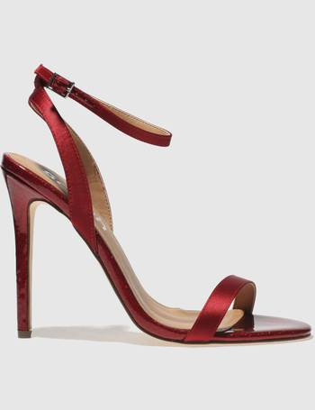 4082f3c2c018 Shop Schuh Womens Red Heels up to 75% Off