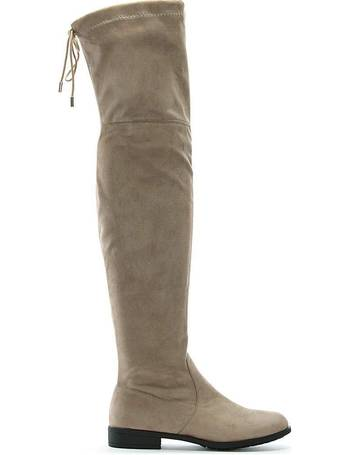 a3ab05aa895 Shop Women s Jd Williams Over The Knee Boots up to 40% Off