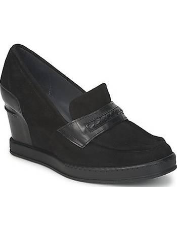 d38fa90cbcc Stéphane Kelian. GARA women s Loafers   Casual Shoes ...