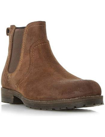 Shop Men's House Of Fraser Chelsea Boots up to 60% Off