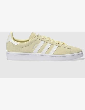 sale retailer 19479 ff0e7 Lemon Campus Trainers from Schuh