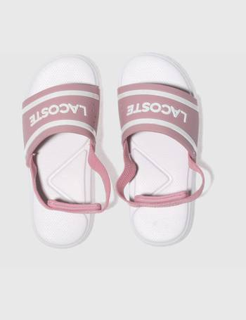 aa79dbc53d4b0 Pink L.30 Girls Toddler Sandals from Schuh