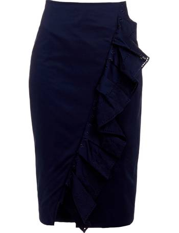 dca4eb712e53cf Shop Women's Ted Baker Pencil Skirts up to 55% Off | DealDoodle