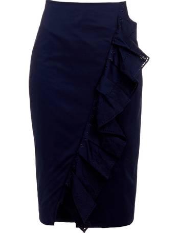 c97d274bd Shop Women's Ted Baker Pencil Skirts up to 55% Off | DealDoodle