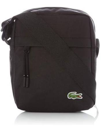 26279b24f Lacoste. Small Crossbody bag. from House Of Fraser