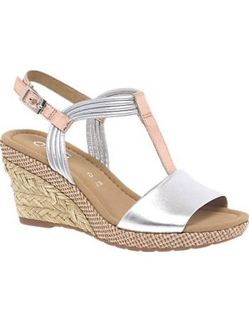 868899e78a7 Shop Women s Gabor Wide Fit Sandals up to 50% Off