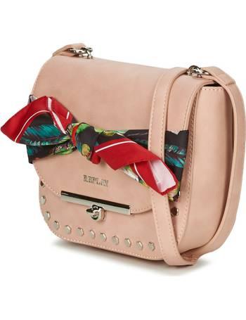 86bcda8d25ee GATARI women s Shoulder Bag in Pink from Spartoo