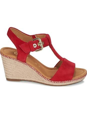 Shop Women S Gabor Sandals Up To 65 Off Dealdoodle