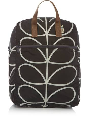 3700d6bac360 Shop orla Kiely Women s Backpacks up to 50% Off