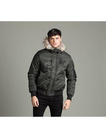 02f99d4b1 Shop Sik Silk Men's Jackets up to 70% Off | DealDoodle