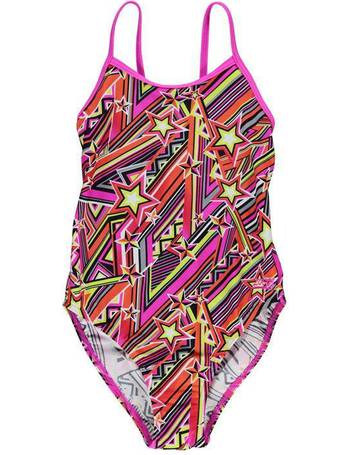 43ce847814018 Shop Sports Direct Girl's Swimsuits up to 80% Off | DealDoodle