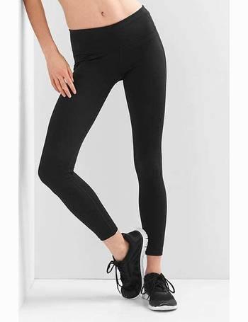 7b6d0044aa086 Shop Gap Women's Sports Leggings up to 55% Off   DealDoodle