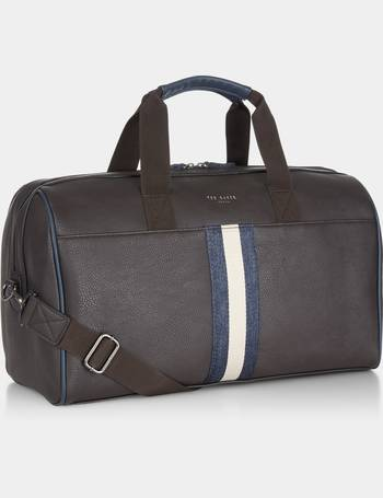 67e76dfc11b056 Shop Men s Ted Baker Bags up to 70% Off