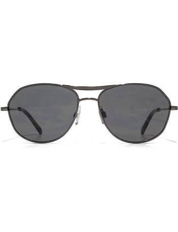 Ben Sherman. Tapered Aviator Sunglasses