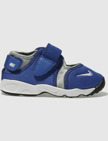 best sneakers aac45 1f9d0 Shop Nike Baby Sandals up to 40% Off | DealDoodle