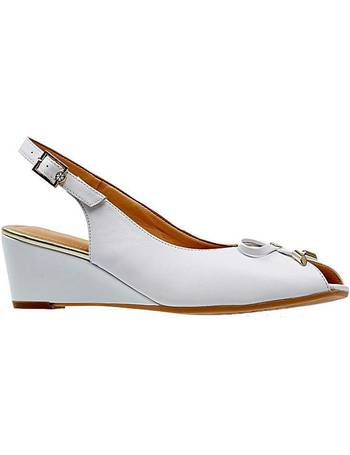 5131b962ab Shop Women s Van Dal Wedge Sandals up to 40% Off