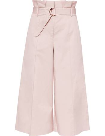 36f7bc6caf0285 Shop Women s Ted Baker Culottes up to 50% Off
