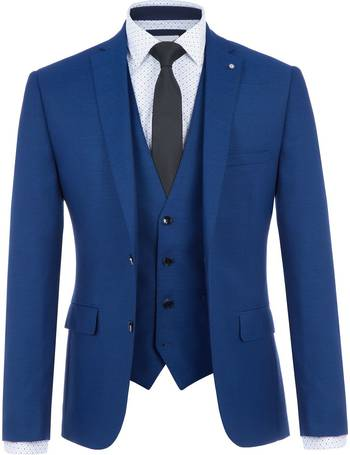 2bea7476b55 Men's Lambretta Ocean Slim-Fit Suit Jacket