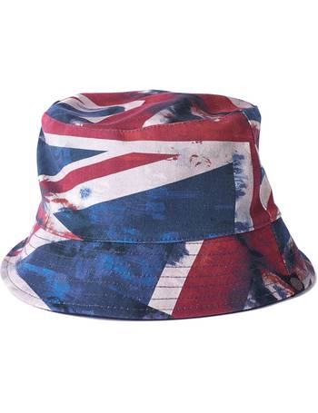 cd78a9e3574 Reversible Union Jacket Bucket Hat from House Of Fraser