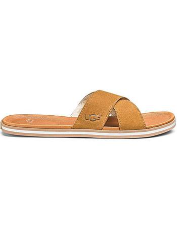 65dffc2650d Shop Ugg Men's Sandals up to 50% Off | DealDoodle