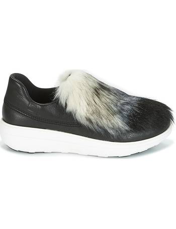 765528a81e7 LOAFER women s Slip-ons (Shoes) in Black from Spartoo